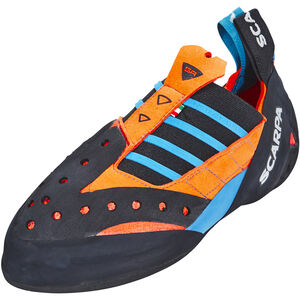 Scarpa Instinct SR Climbing Shoes tonic tonic