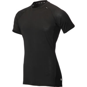 inov-8 Merino SS Shirt Herr black black