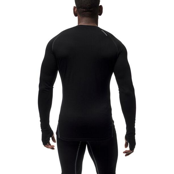 Houdini Desoli Crew Shirt Herr true black