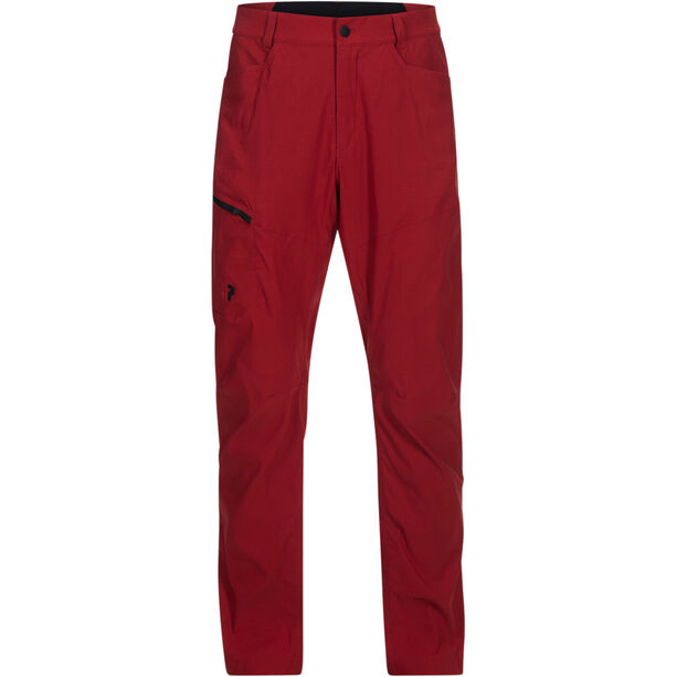 Peak Performance Iconiq Pants Herr chilli pepper