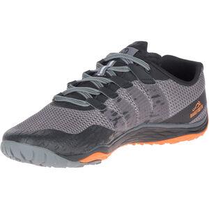 Merrell Trail Glove 5 Shoes Herr Castlerock Castlerock