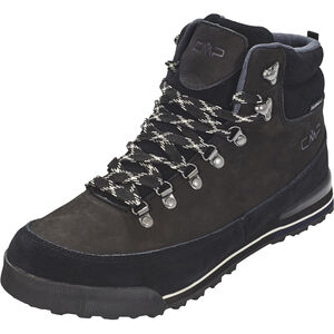 CMP Campagnolo Heka WP Hiking Shoes Herr nero-black gesso nero-black gesso