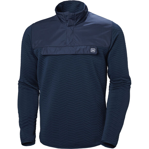 Helly Hansen Lillo Sweater Herr catalina blue