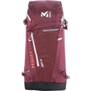Millet Ubic 20 Backpack burgundy burgundy