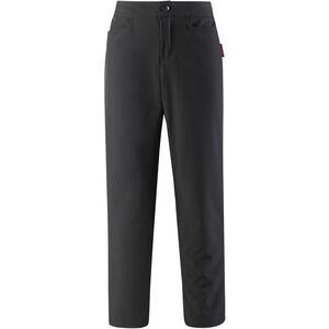 Reima Idole Softshell Pants Barn black black