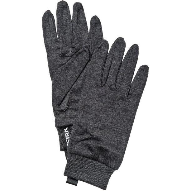 Hestra Merino Wool Active Liner Gloves koks