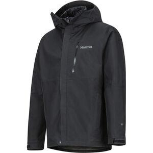 Marmot Minimalist Component Jacket Herr Black Black