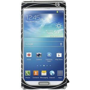Nathan Sonic Grip Samsung GS4 black/silver black/silver