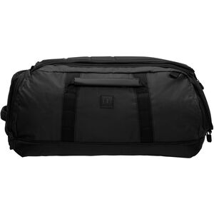 Douchebags The Carryall Duffle Bag 65l black out black out