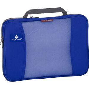 Eagle Creek Pack-It Original Compression Cube M blue sea blue sea