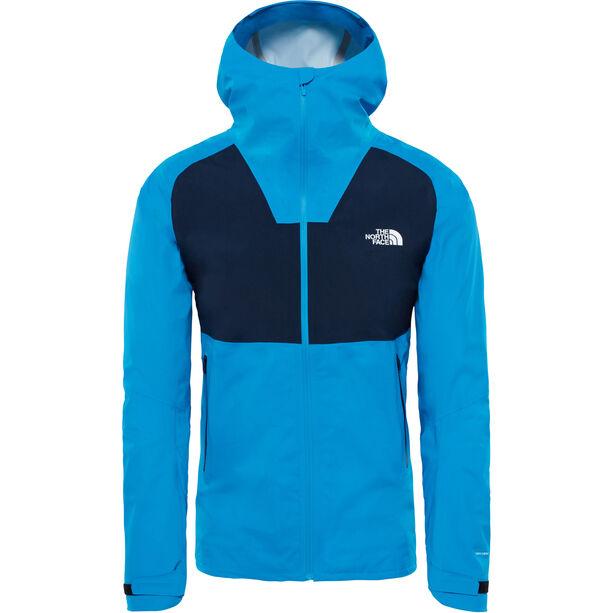 The North Face Keiryo Diad II Jacket Herr hyper blue/urban navy