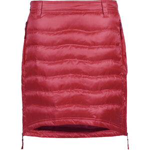 SKHoop Short Down Skirt Dam Sweet Red Sweet Red