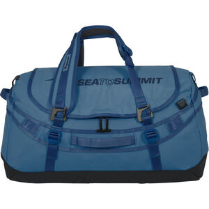 Sea to Summit Duffle 65l dark blue dark blue