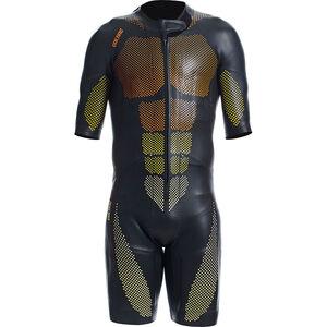 Colting Wetsuits Swimrun Wetsuit Herr black black