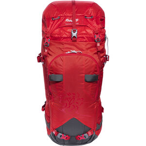 Bergans Helium PRO 40 Backpack Red/Solid Grey Red/Solid Grey