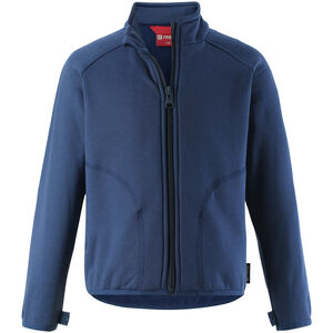 Reima Klippe Sweater Barn Navy Navy