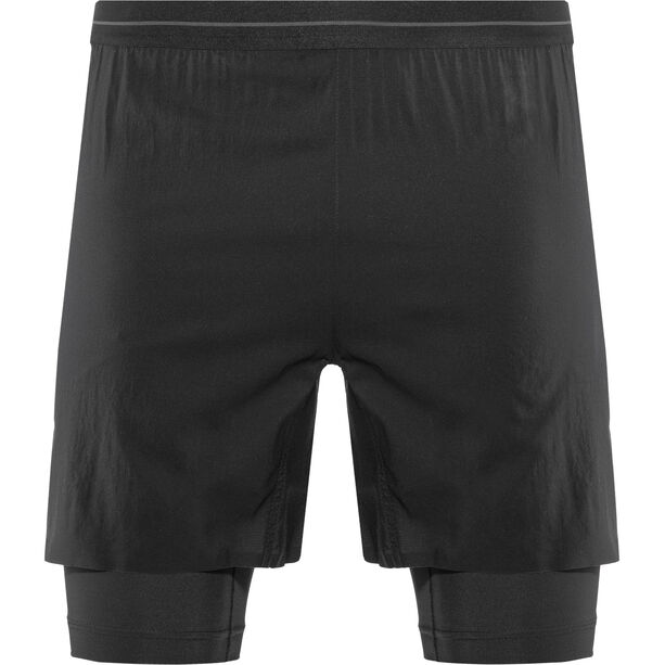 adidas TERREX Agravic 2in1 Shorts Herr black
