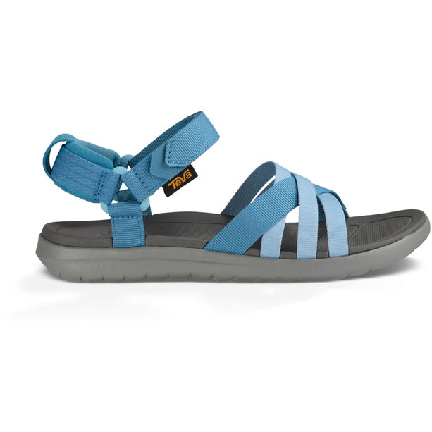 Teva Sanborn Sandals Dam blue