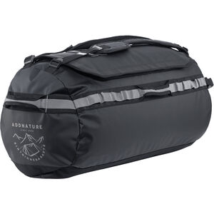 addnature Duffel Bag 65l black black