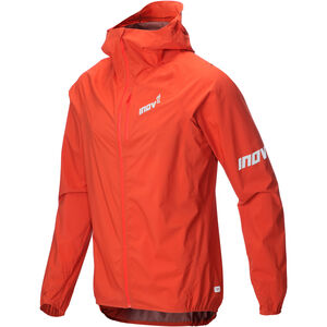 inov-8 AT/C FZ Stormshell Jacket Herr red red