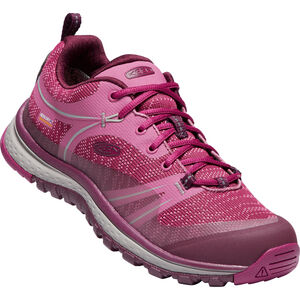 Keen Terradora WP Shoes Dam boysenberry/grape wine boysenberry/grape wine