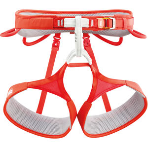 Petzl Hirundos Harness red red
