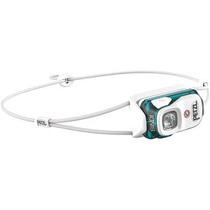 Petzl Bindi Headlamp emerald emerald