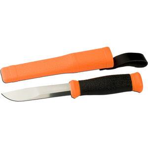Morakniv 2000 Jakt och Fiskekniv orange orange