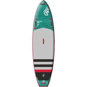 Fanatic Rapid Air Touring Inflatable Sup none none