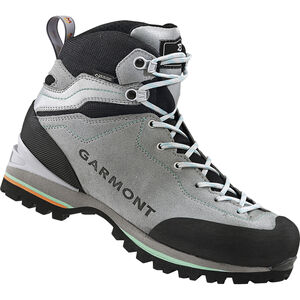 Garmont Ascent GTX Boots Dam light grey/light green light grey/light green