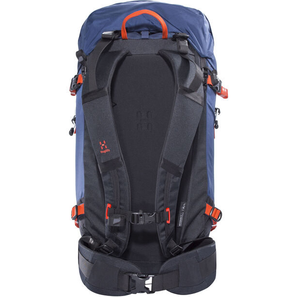 Haglöfs Roc Summit 45 Backpack tarn blue