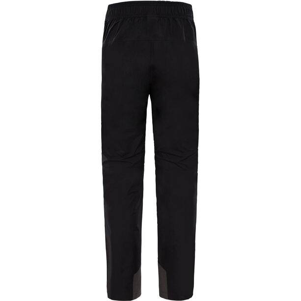 The North Face Dryzzle Full Zip Pants Dam tnf black