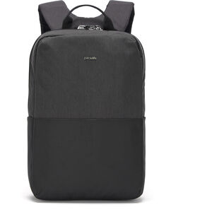 "Pacsafe Intasafe X 15"" Laptop Backpack Slim black black"