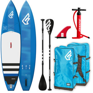 Fanatic Ray Air Package 11