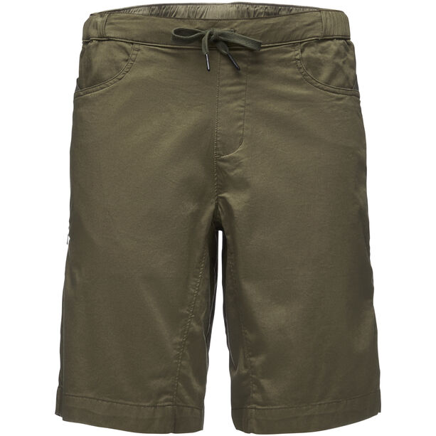 Black Diamond Notion Shorts Herr sergeant
