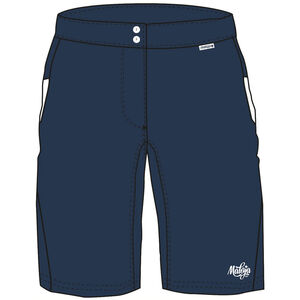 Maloja RiddleM. Multisport Shorts Dam nightfall nightfall