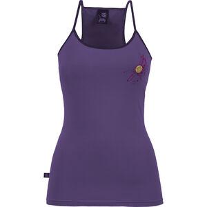 E9 Tele Dam purple purple