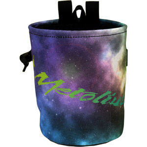 Metolius Competition Chalk Bag moon moon