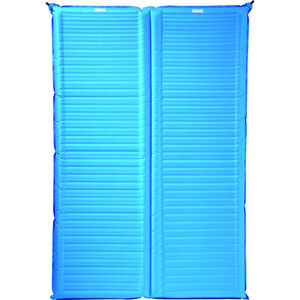 Therm-a-Rest NeoAir Camper Duo Mat blue blue