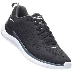Hoka One One Hupana EM Running Shoes Herr black/white black/white