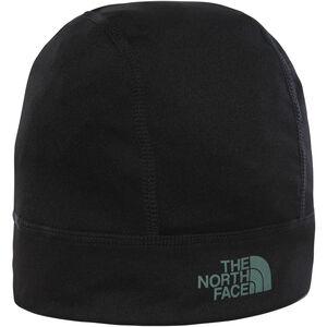 The North Face Winter Warm Beanie TNF Black/Green Reflective TNF Black/Green Reflective