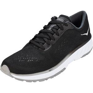 Hoka One One Cavu 2 Shoes Herr black/white black/white