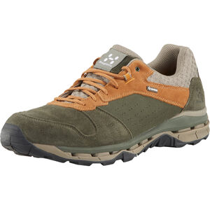 Haglöfs Explr GT Surround Shoes Herr oak/deep woods oak/deep woods