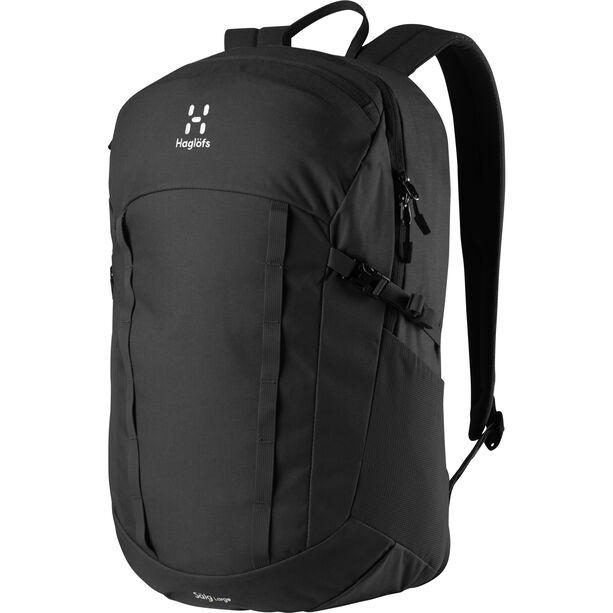 Haglöfs Sälg Daypack Large true black