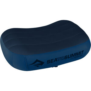 Sea to Summit Aeros Premium Pillow Large navy blue navy blue