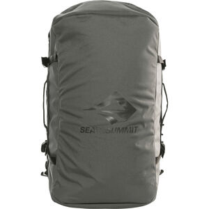 Sea to Summit Duffle 90l charcoal charcoal