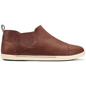 OluKai Waipahe Low Shoes Dam friar brown/friar brown friar brown/friar brown