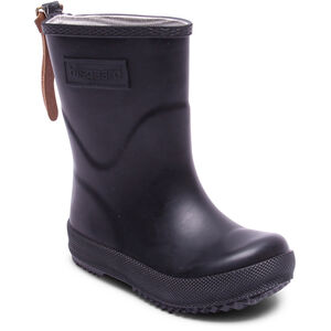 bisgaard Basic Rubber Boots Barn Black Black
