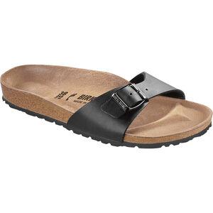 Birkenstock Madrid Sandals Birko-Flor black black