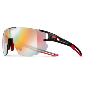 Julbo Aerospeed Zebra Light Red Sunglasses black/red/red-multilayer red black/red/red-multilayer red